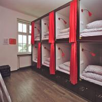 3City Hostel Japanese Tubes