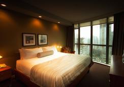Executive Hotel Vintage Park - Vancouver - Kamar Tidur