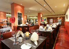 Lindner Congress Hotel - Düsseldorf - Restoran