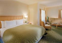 Orchard Garden Hotel - San Francisco - Kamar Tidur