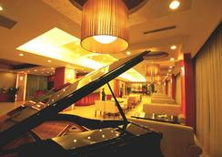 Shanghai Airlines Travel Hotel - Shanghai - Lounge