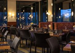 Renaissance Seattle Hotel - Seattle - Restoran