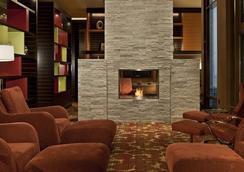 Renaissance Seattle Hotel - Seattle - Lobi