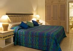 The Inn At Mazatlan - Mazatlan - Kamar Tidur