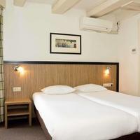 Hotel Avenue Guestroom