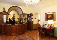 Hotel Giglio dell'Opera - Roma - Lobi