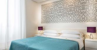 Traiano Hotel - Roma - Kamar Tidur