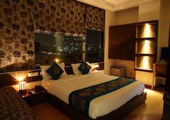 Hotel Harsh Paradise - Jaipur - Kamar Tidur