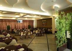 Hotel Harsh Paradise - Jaipur - Restoran
