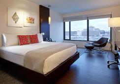 The Alexander Hotel - Indianapolis - Kamar Tidur