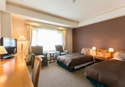 Hotel Cadenza Hikarigaoka - Tokyo - Kamar Tidur