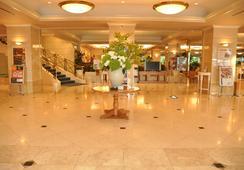 Hotel Cadenza Hikarigaoka - Tokyo - Lobi