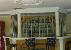 J&V Palace - Arusha - Bar