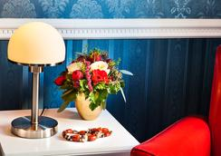 Honigmond Hotel - Berlin - Kamar Tidur