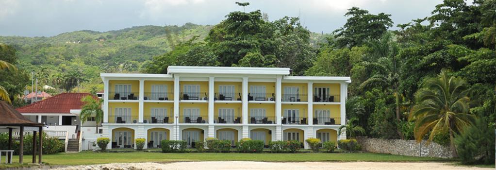 Syrynity Palace - Montego Bay - Building