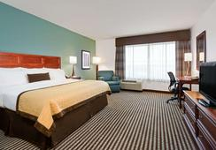 Baymont Inn & Suites Denver International Airport - Denver - Kamar Tidur
