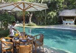 The Lataliana Estate - an elite haven - Kuta (Bali) - Kolam
