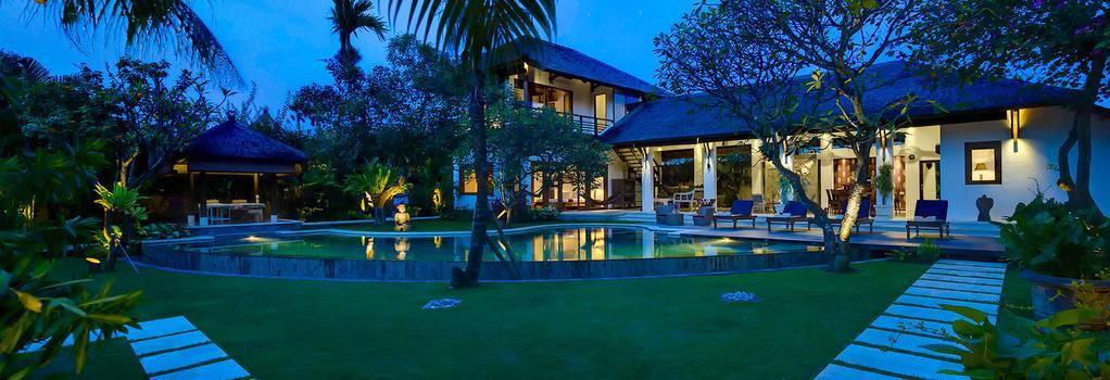 Villa Maharaj - an Elite Haven - Kuta - Building
