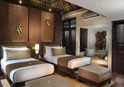 Villa Mahapala - Denpasar (Bali) - Kamar Tidur