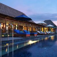 Villa Mahapala Outdoor Pool