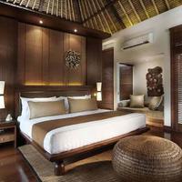 Villa Mahapala Guestroom