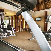 Villa Mahapala Fitness Facility