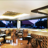 Villa Mahapala Hotel Lounge