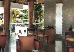Villa Mahapala - Denpasar (Bali) - Lobi