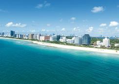 Riu Plaza Miami Beach - Miami Beach - Pantai