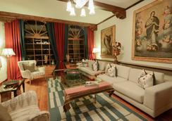 Palacio Manco Capac by Ananay Hotels - Cuzco - Lobi