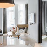 Swissotel Amsterdam In-Room Amenity