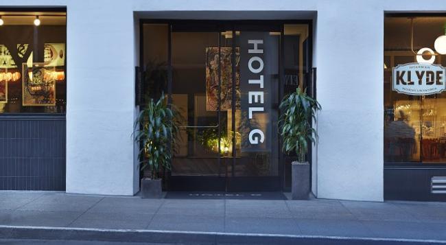 Hotel G San Francisco - San Francisco - Building