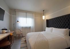 Hotel G San Francisco - San Francisco - Kamar Tidur