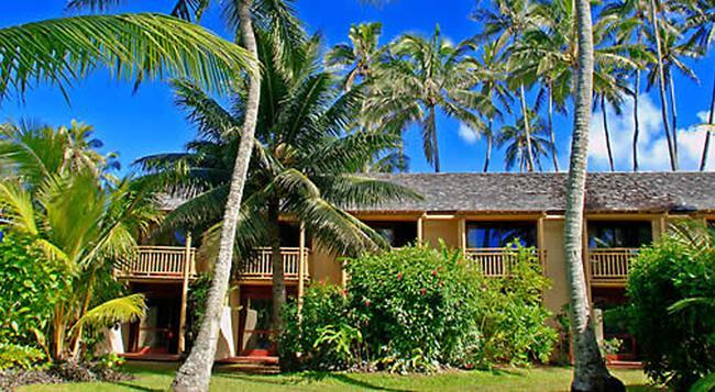 The Rarotongan Beach Resort and Spa - Rarotonga - Building
