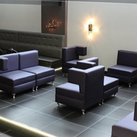 Quality Hotel & Suites Downtown Lobby