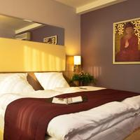 Favored Hotel Scala Comfort double room