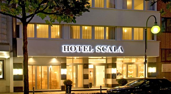 Favored Hotel Scala - Frankfurt am Main - Building