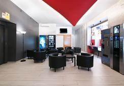 Hostal Atenas - Grenada - Lounge