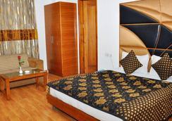Hari's Court Inns & Hotels - New Delhi - Kamar Tidur