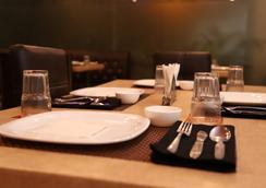 Hari's Court Inns & Hotels - New Delhi - Restoran