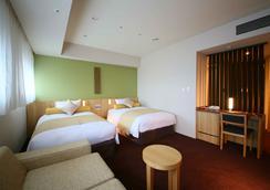 Hotel Gracery Shinjuku - Tokyo - Kamar Tidur