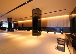 Hotel Gracery Shinjuku - Tokyo - Lobi