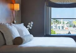 Andaz San Diego - San Diego - Kamar Tidur