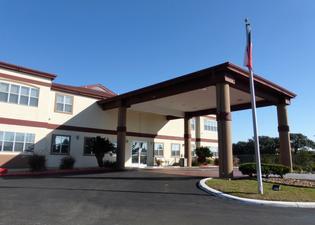 Red Roof Inn & Suites San Antonio - Fiesta Park
