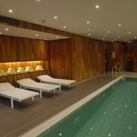 Sana Berlin Hotel Indoor Pool