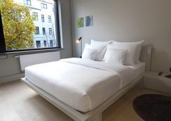Sana Berlin Hotel - Berlin - Kamar Tidur