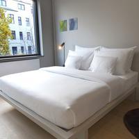 Sana Berlin Hotel Guestroom