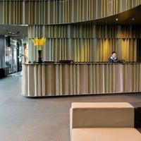 Sana Berlin Hotel Lobby