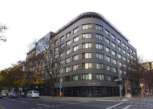 Sana Berlin Hotel