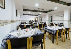 Hotel Ashish Palace - Agra - Restoran